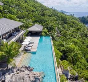 Four Seasons Resort Seychelles