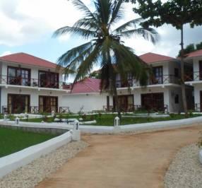Z Ocean Hotel Kihinani