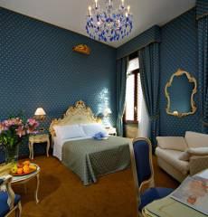 Residenza Casa Moro 3  in Hotel Torino