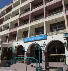 Blue Sea Santa Maria Hotel & Apartments