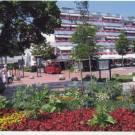 Курпарк Отель