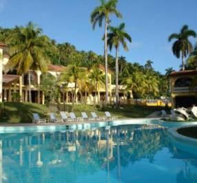 Porto Santo Hotel