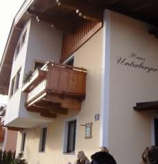 Gaestehaus Unterberger
