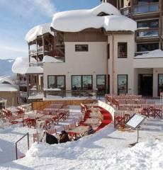 Hotel Residence Montagnettes Le Hameau du Kashmir