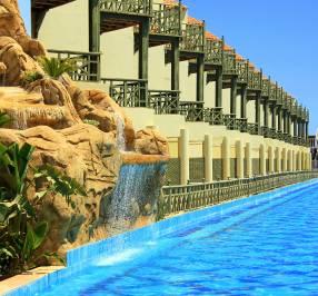 Panorama Bungalow Resort Hurgada