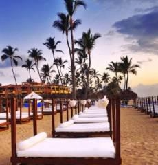 Punta Cana Princess All Suite Resort & Spa