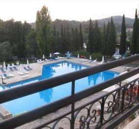 Corfu Magna Graecia Hotel