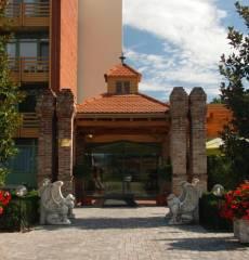 Thermal Hotel Harkany