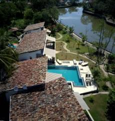 Villa Tangalle Lagoon