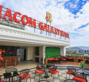 Hacom Galaxy Hotel