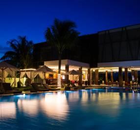 The Palmy Resort Phu Quoc & Spa