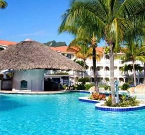 Lifestyle Tropical Beach Resort & Spa