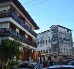 Stonetown View Inn