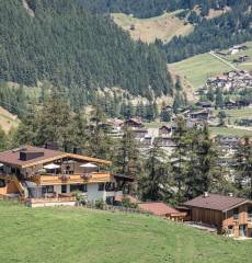 Leni Mountain Appartements