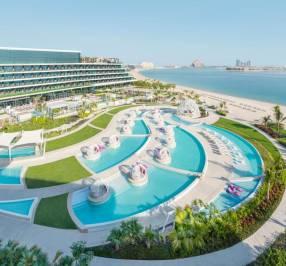 NH Dubai The Palm
