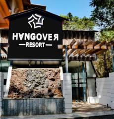 Hangover Resort