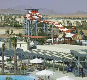 Coral Sea Waterworld Resort