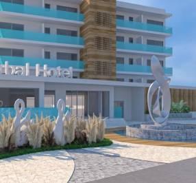 Herbal Hotel
