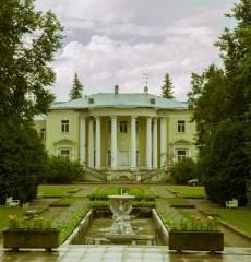 Санаторий Звенигород Управления делами мэра