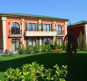 Therma ECO Village - Spa & Kids & Villas