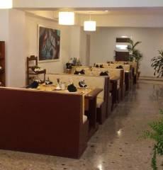 Hotel Plus Vedado 500