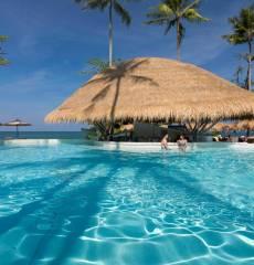 Eden Beach Khaolak Resort & Spa