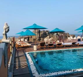Thaproban Pavilion Resort & Spa