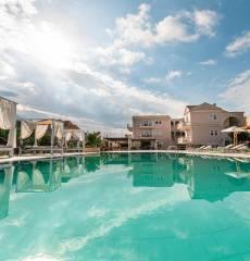 Ekati Mare Boutique Hotel & Suites