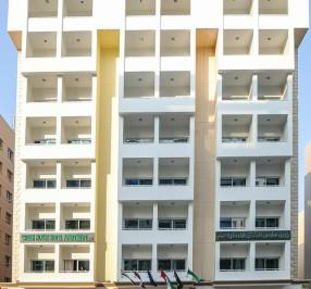 Green House Hotel Apartments