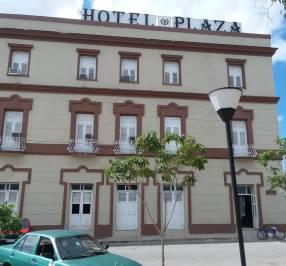 Islazul Hotel Plaza
