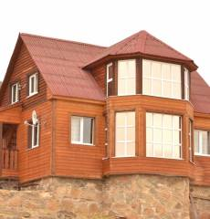 База отдыха Берег Байкала