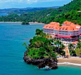 Bahia Principe Luxury Samana