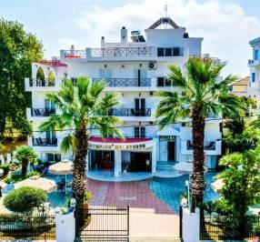 Olympion Melathron Hotel