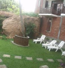 Susanthas Garden