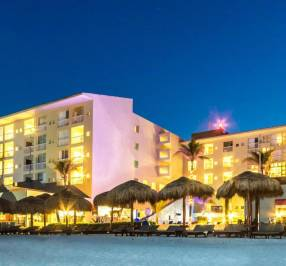 Raintree's Club Regina Cancun