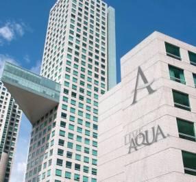 Live Aqua Urban Resort Mexico