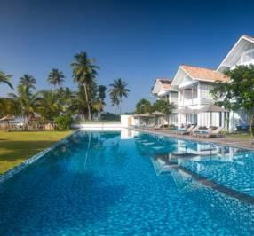 Sri Sharavi Beach Villas Spa