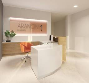 Arancini Residence