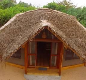 Jungle Beach Camp Ahungalla