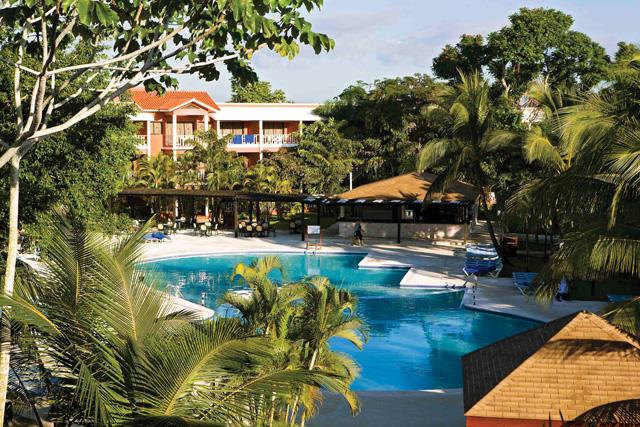 Фото отеля Dominican Bay 3*