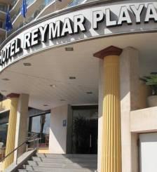 Фото отеля Reymar Playa