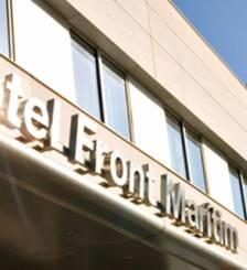 Фото отеля Front Maritim