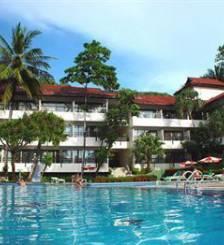 Фото отеля Patong Lodge