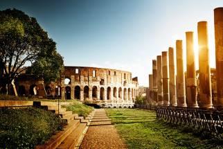 Отпуск в Италии гарантирован