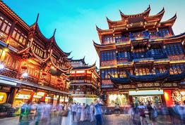 Эксклюзивный групповой тур в Пекин